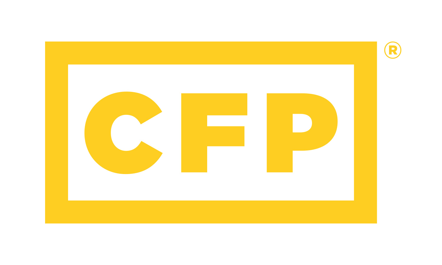 cfp logo mark gold Standard